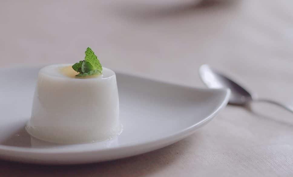 牛奶布甸製作方法