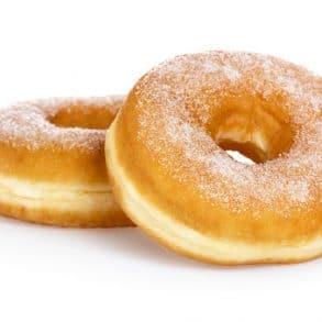甜甜圈食譜