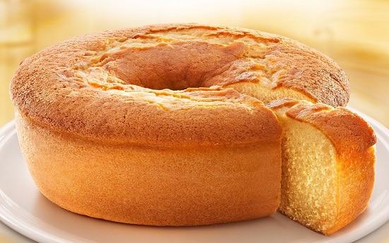戚風蛋糕黃金比例