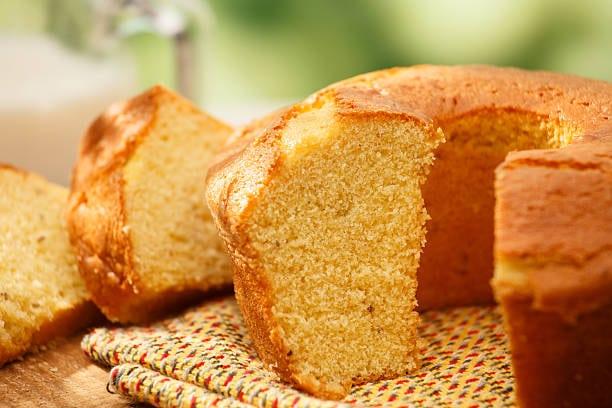戚風蛋糕的正確比重和標準配方