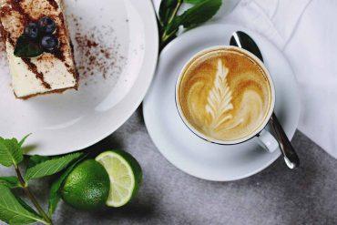咖啡戚風蛋糕食譜