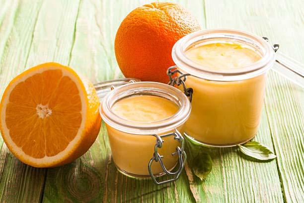 橙味布甸食譜