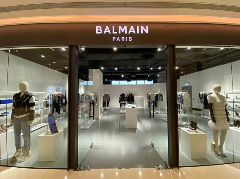balmain outlet專門店